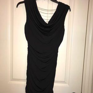 Dresses & Skirts - Chain backless dress